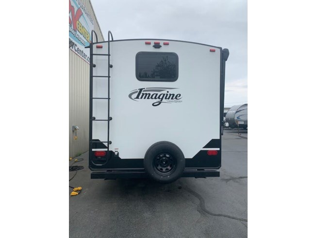 New 2020 Grand Design Imagine 3000QB available in Milford, Delaware
