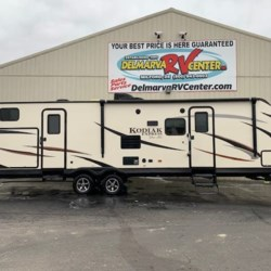 Used 2016 Dutchmen Kodiak Express 299BHSL For Sale by Delmarva RV Center available in Milford, Delaware