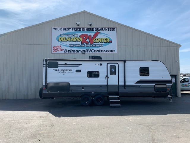 New 2020 Grand Design Transcend Xplor 243BH available in Milford, Delaware