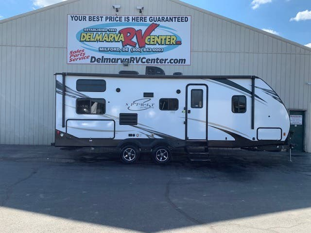 View all images for 2020 Coachmen Spirit 2454BH