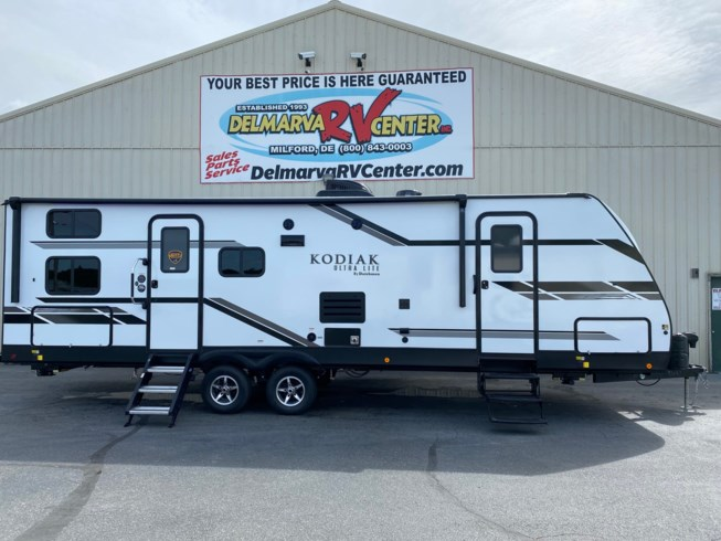 New 2021 Dutchmen Kodiak Ultra-Lite 289BHSL available in Milford, Delaware
