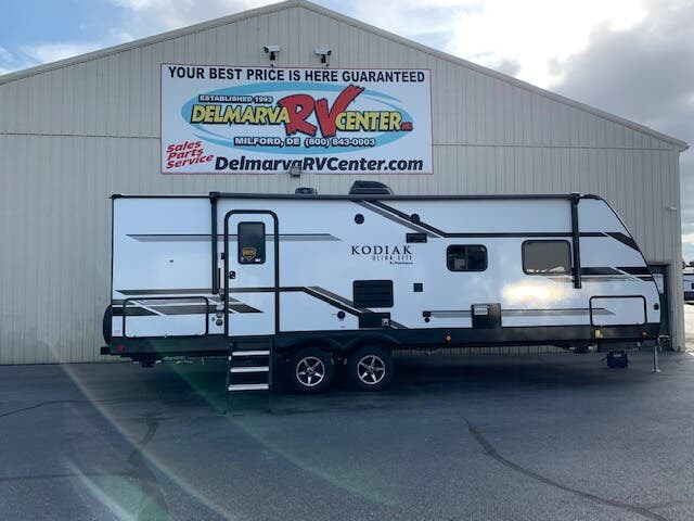 New 2020 Dutchmen Kodiak Ultra-Lite 261RBSL available in Milford, Delaware