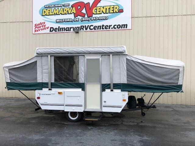 Used 2008 Fleetwood Yuma available in Milford, Delaware