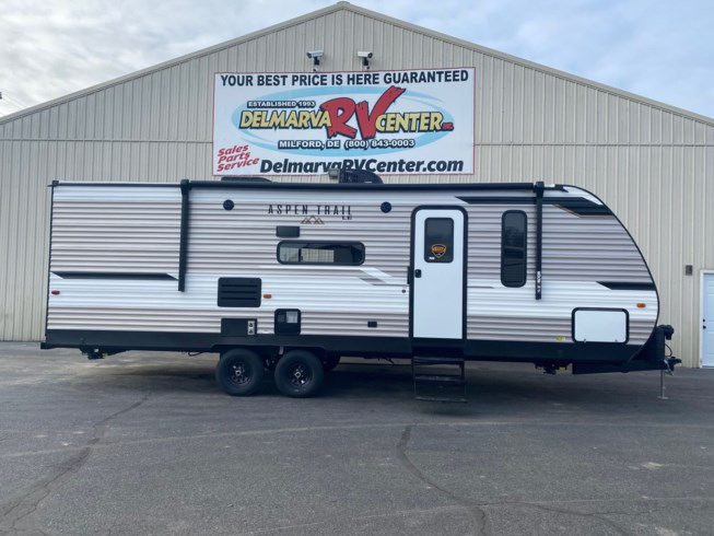 View all images for 2021 Dutchmen Aspen Trail 26BH