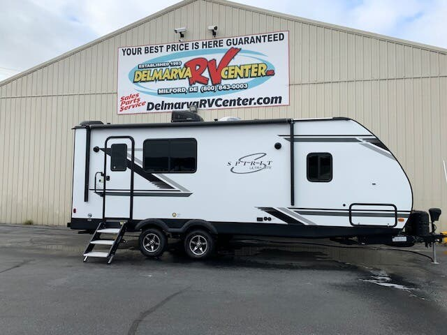 View all images for 2020 Coachmen Spirit 2255RK