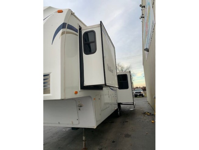 2010 Wildcat 31TS by Forest River from Delmarva RV Center in Milford, Delaware