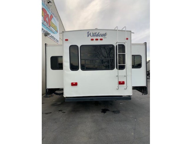 Used 2010 Forest River Wildcat 31TS available in Milford, Delaware