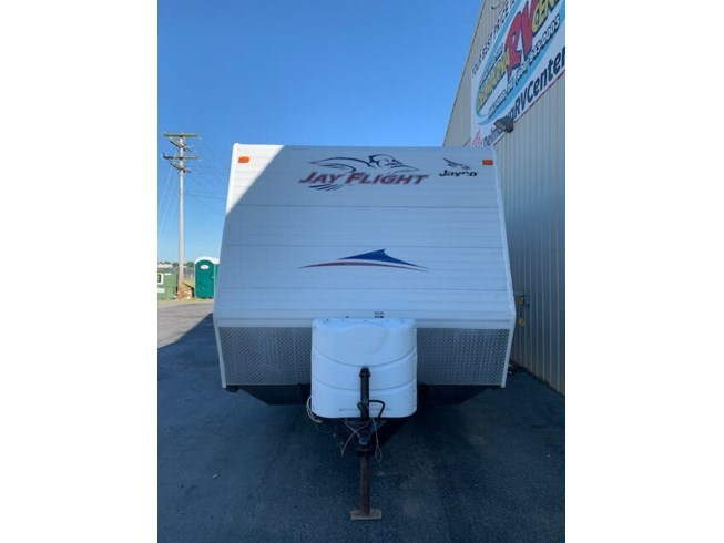 View all images for 2007 Jayco Jay Flight SLX 29BH