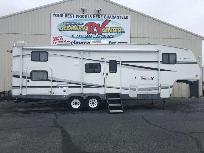 View all images for 2006 Fleetwood Terry 2952BS