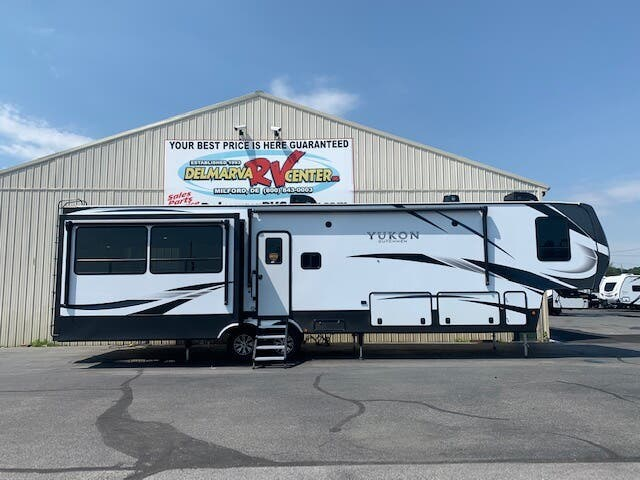 New 2021 Dutchmen Yukon 410RE available in Milford, Delaware
