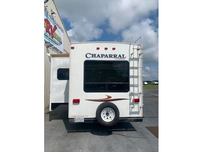 Used 2011 Coachmen Chaparral Lite 278RLDS available in Milford, Delaware