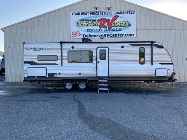 View all images for 2021 Dutchmen Aspen Trail 2880RKS