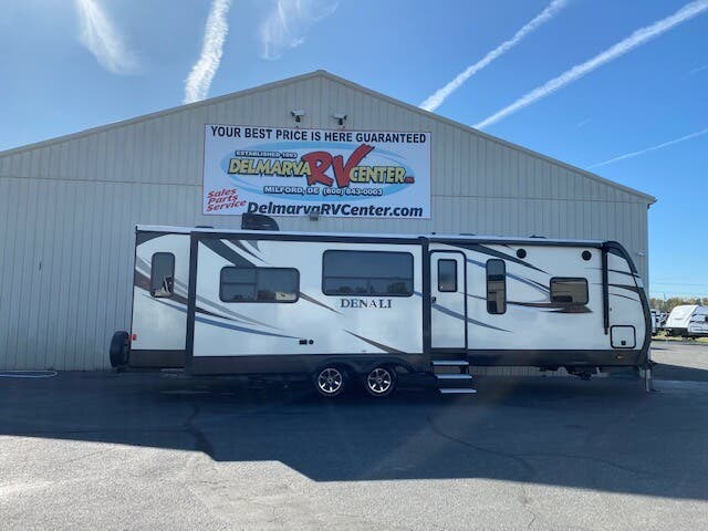 View all images for 2017 Dutchmen Denali 325 RL