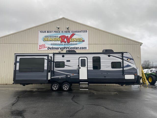 2018 Keystone Springdale 311RE