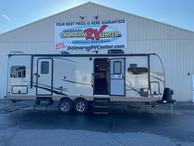 2019 Forest River Rockwood Ultra Lite 2608SB