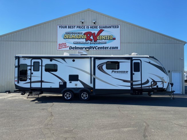 View all images for 2014 Keystone Bullet 33BLPR