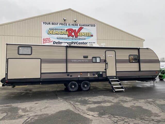 View all images for 2019 Forest River Wildwood 33TS