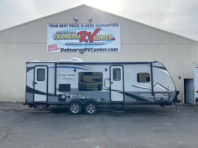 View all images for 2019 Coachmen Apex 249RBS