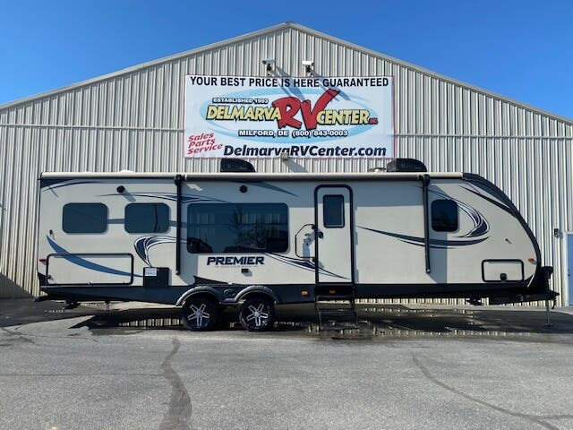 Used 2017 Keystone Bullet 29RKPR available in Milford, Delaware