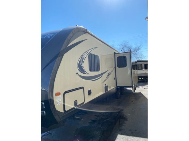 2017 Bullet 29RKPR by Keystone from Delmarva RV Center in Milford, Delaware