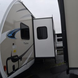 2019 Coachmen Freedom Express 310BHDSLE  - Travel Trailer New  in Milford DE For Sale by Delmarva RV Center call 800-843-0003 today for more info.