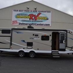 New 2018 Coachmen Freedom Express Liberty Edition 292BHDSLE For Sale by Delmarva RV Center available in Milford, Delaware