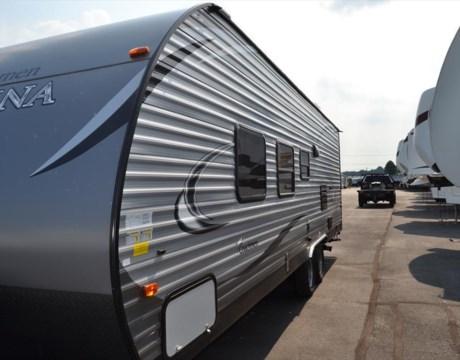 M14453 2017 Coachmen Catalina 273bh For Sale In Milford De