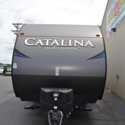 2018 Coachmen Catalina 333BHTS CK  - Travel Trailer New  in Milford DE For Sale by Delmarva RV Center call 800-843-0003 today for more info.