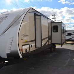 2017 Coachmen Freedom Express Liberty Edition 322RLDSLE  - Travel Trailer New  in Seaford DE For Sale by Delmarva RV Center in Seaford call 302-212-4392 today for more info.