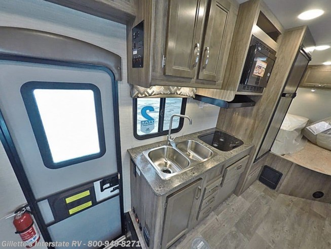 2018 Jayco Rv Redhawk Se 22a For Sale In East Lansing Mi