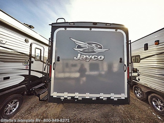 2018 Jayco Rv Octane Super Lite 161 For Sale In East
