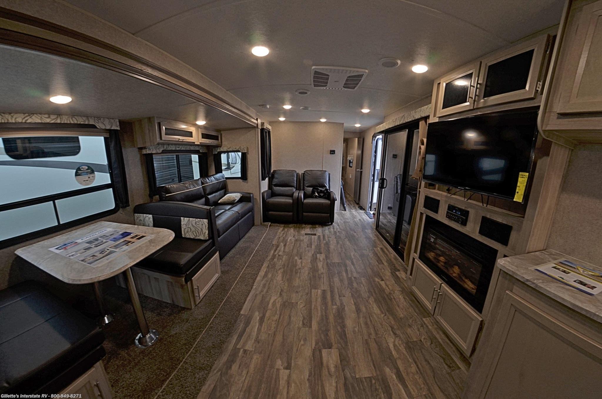 2019 Coachmen Rv Catalina Legacy Edition 303rkp For Sale