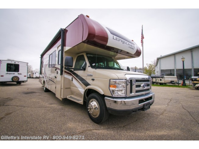 New 2020 Coachmen Leprechaun 311FSF available in East Lansing, Michigan