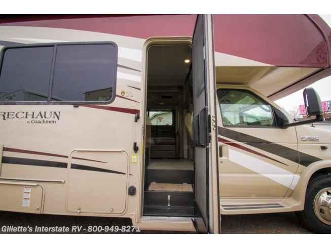 2020 Leprechaun 311FSF by Coachmen from Gillettes Interstate RV    ~    Text/Call    ~  517-604-1908          in East Lansing, Michigan