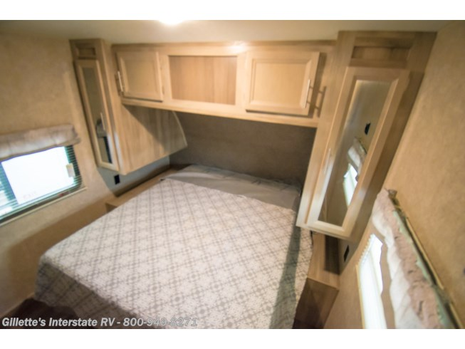New 2020 Coachmen Catalina Legacy Edition 283RKS available in East Lansing, Michigan