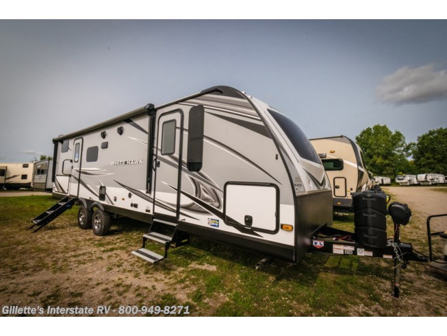 New 2021 Jayco White Hawk 29BH available in East Lansing, Michigan