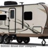 Stock Image for 2018 Forest River Rockwood Mini Lite 2507S (options and colors may vary)