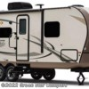 Stock Image for 2019 Forest River Rockwood Mini Lite 2507S (options and colors may vary)