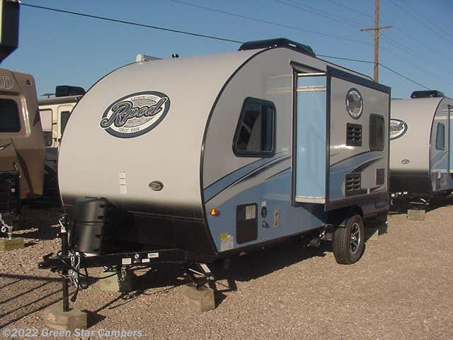 Rpod For Sale >> Rpt190 2018 Forest River R Pod Rpt190 For Sale In Rapid City Sd