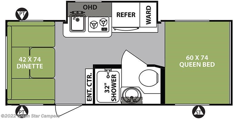 1_1571_2231806_52248635 2019 forest river rv r pod rp 190 for sale in rapid city, sd 57703