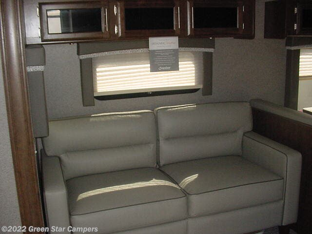 2020 Rockwood Ultra Lite 2606WS Front Bedroom by Forest River from Green Star Campers in Rapid City, South Dakota