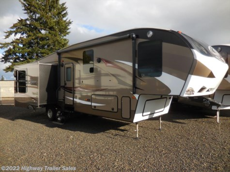 5619 2015 Keystone Cougar 313rli For Sale In Salem Or