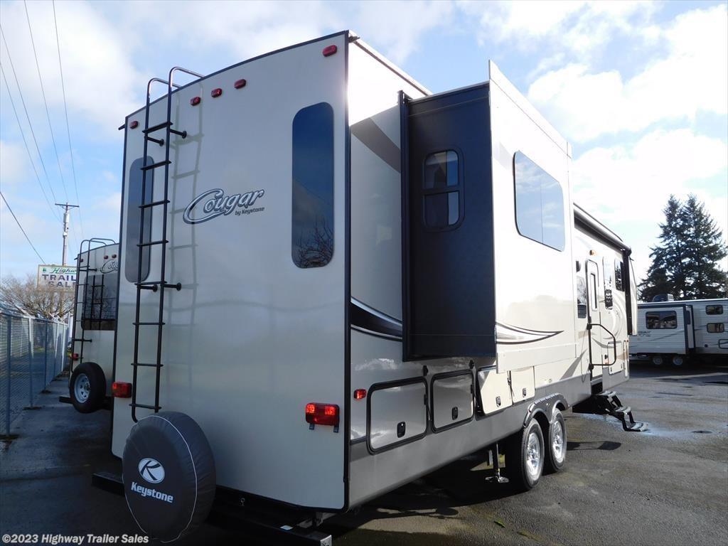 2017 Keystone RV Cougar 326RDS For Sale In Salem, OR 97305