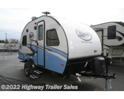 #6553 - 2018 Forest River R-Pod RP-177
