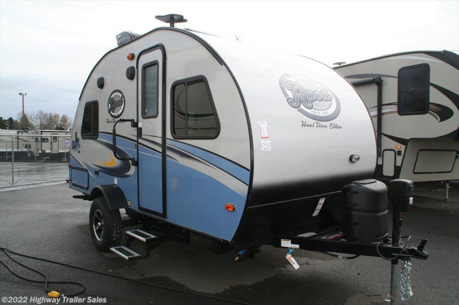 2018 Forest River R-Pod RP-177