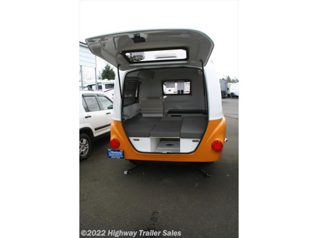 2018 Happier Camper HC1 Classic RV for Sale in Salem, OR ...