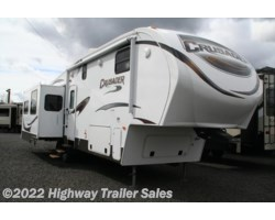 #6555A - 2011 Prime Time Crusader 320RLT