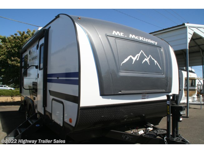 2019 Riverside RV Mt. McKinley 820