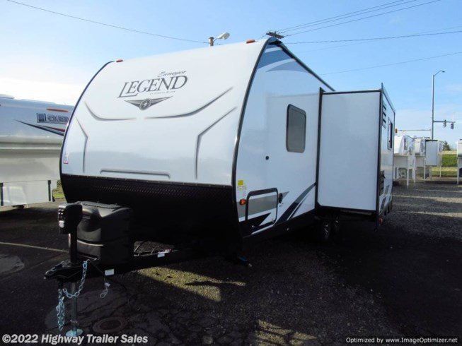 2019 Forest River Surveyor Legend 241RBLE