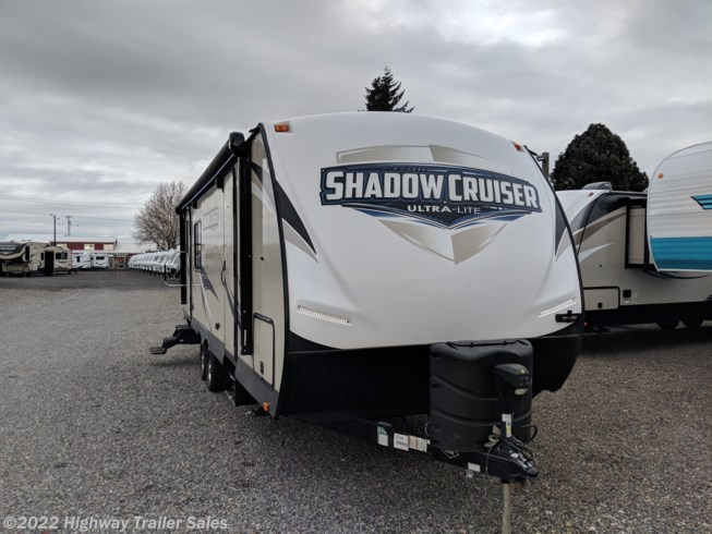 2018 Cruiser RV Shadow Cruiser SC251RKS